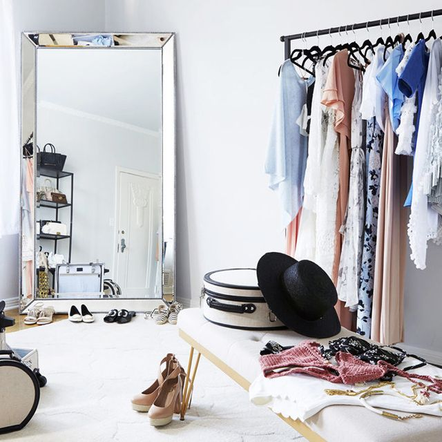 13 Pieces You Need For A Pinterest Perfect Closet