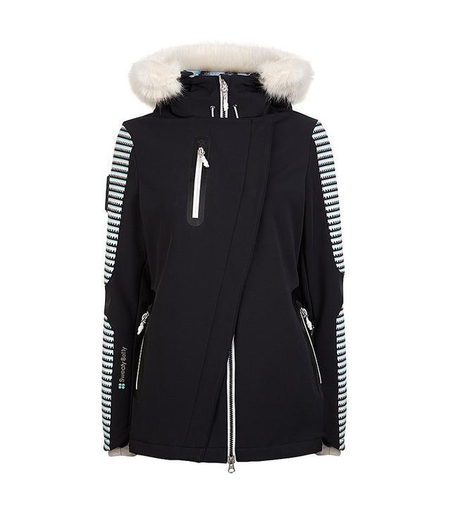 Sweaty Betty Softshell Ski Jacket