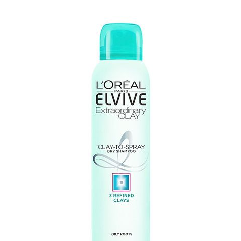 Elvive Extraordinary Clay