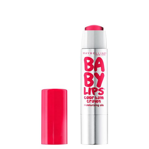 Baby Lips Color Balm Crayon