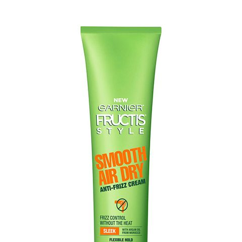 Style Smooth Air Dry Anti-Frizz Cream