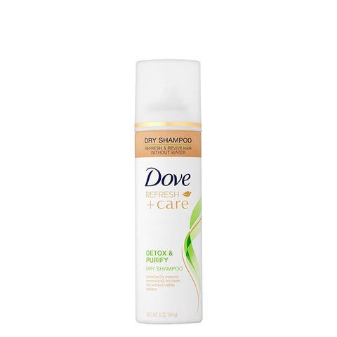 Detox and Purify Dry Shampoo