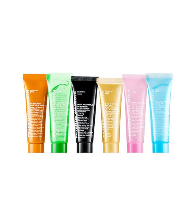 Peter Thomas Roth Mask Sampler Kit