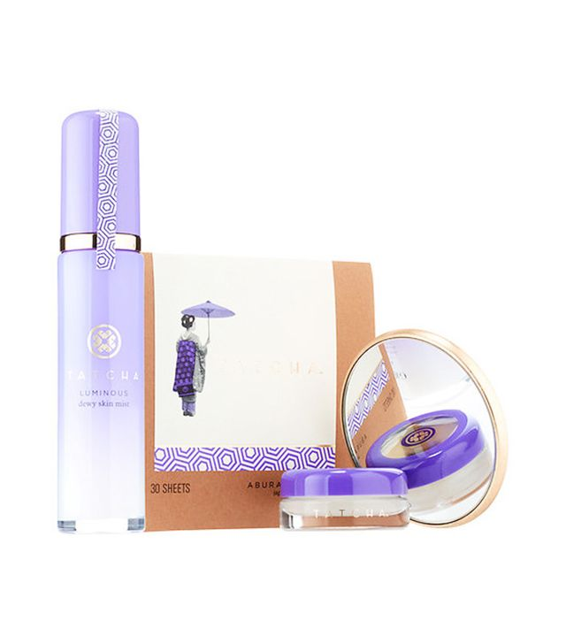 Tatcha Luminous Luxuries Set