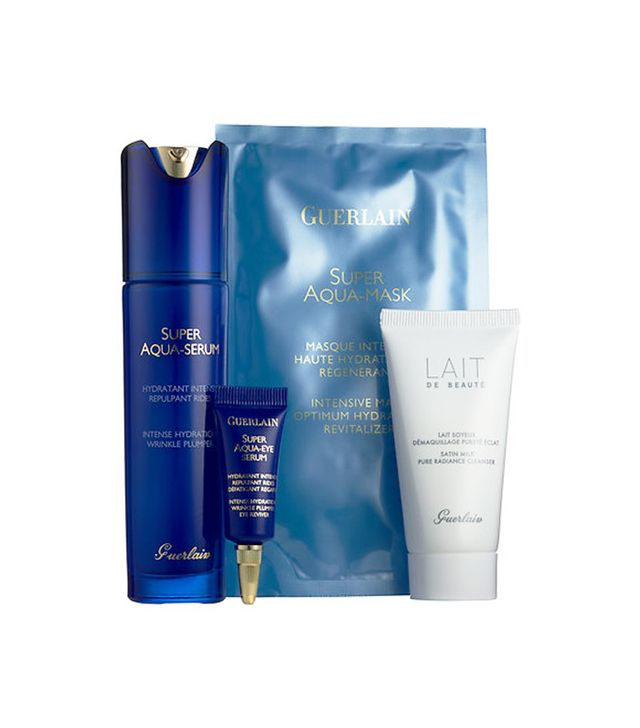 Guerlain Super Aqua-Serum Set