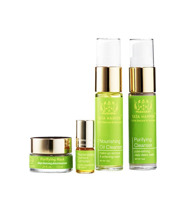 Tata Harper Detox Defense Set