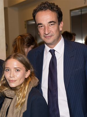 See What Mary-Kate Olsen and Her Husband Wore Together at a Wedding