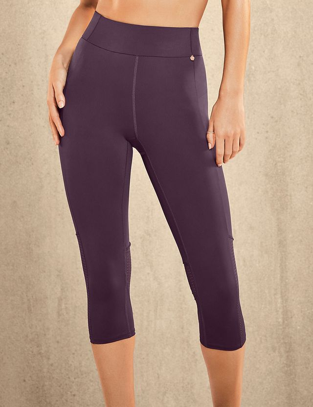 Rosie for Autograph Active Cropped Leggings
