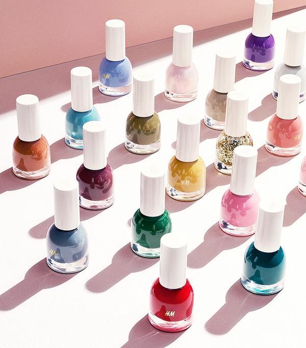 hm-nail-polish