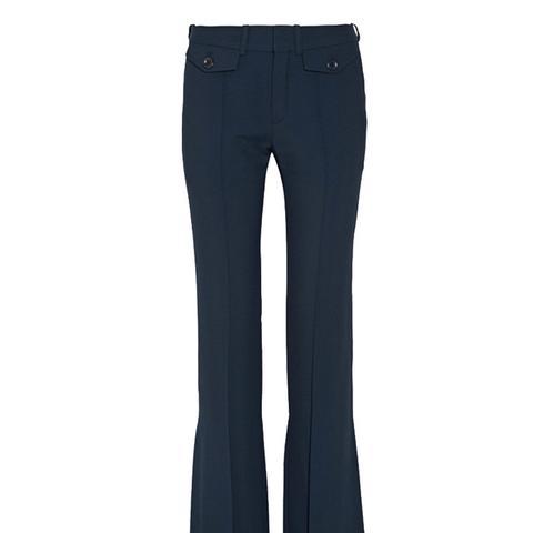Iconic Cady Flared Pants