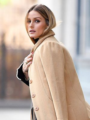 Olivia Palermo Ditched Trends in Favor of This Classic Piece
