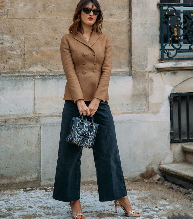 Expensive-Looking Outfits: Jeanne Damas