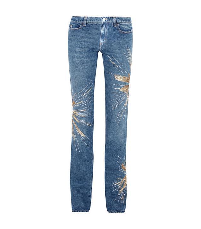 Attico Ava Jeans
