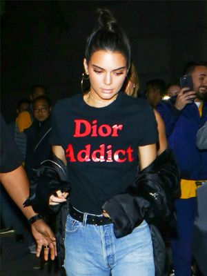 How Kendall Jenner Is Redefining Winter Boots