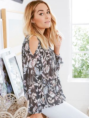 Lauren Conrad Says These Trends Will Be Big in 2017
