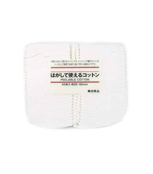 muji-japan-4-layers-facial-cotton-pad