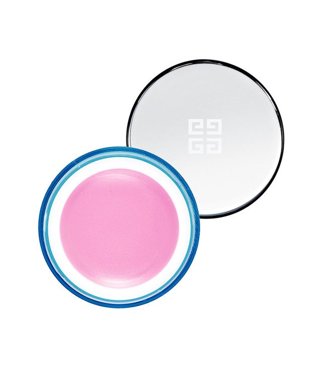 color-changing lip balm