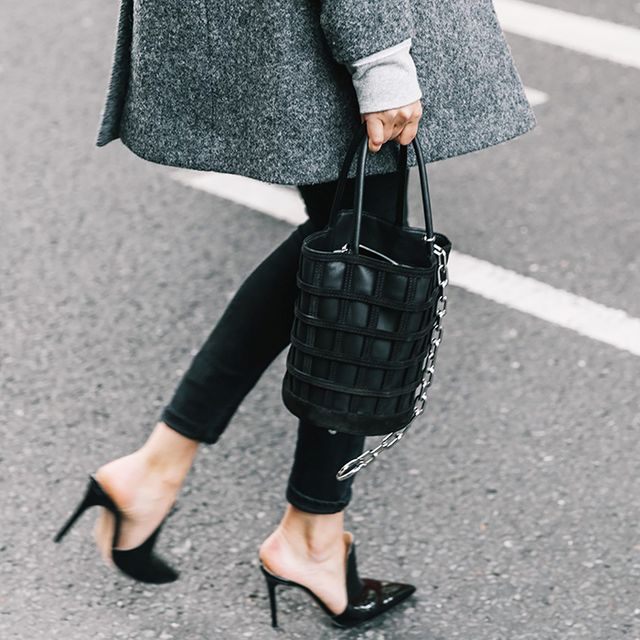 6 Shoes You Should Stop Wearing in the Winter