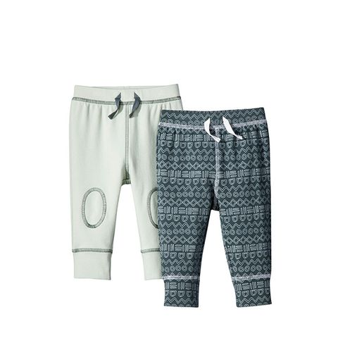 Baby Boys' 2-Piece Pant Set