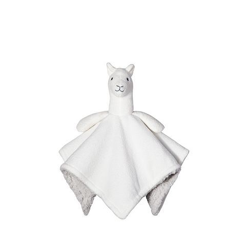 Llama Security Blanket With Arms