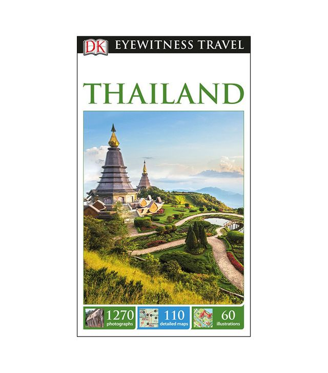 Eyewitness Travel Guide: Thailand