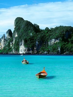 Planning a Trip to Thailand? Here's What You Need to Know