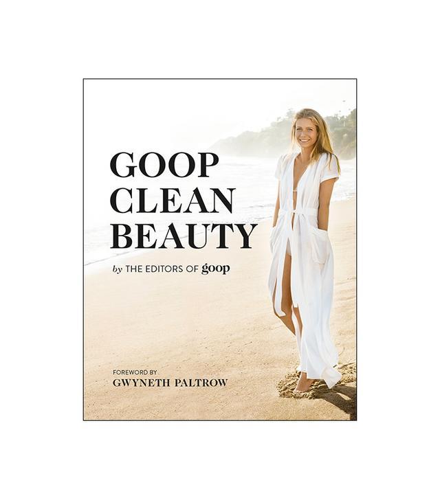Gwyneth Paltrow GOOP Clean Beauty