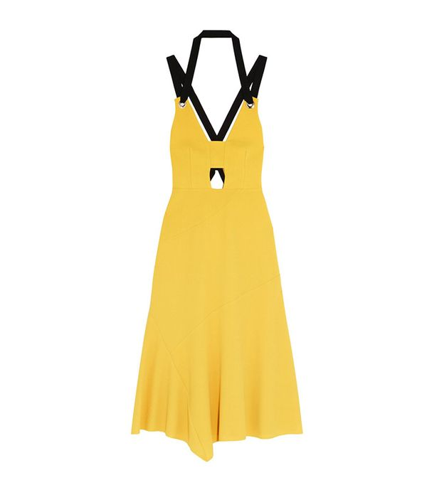Rebecca Vallance Breakers Dress