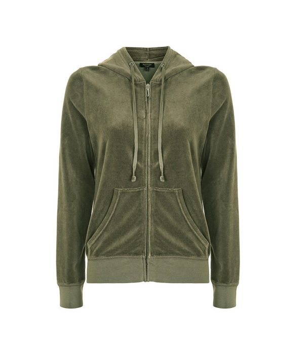 Juicy Couture Tracksuit Topshop