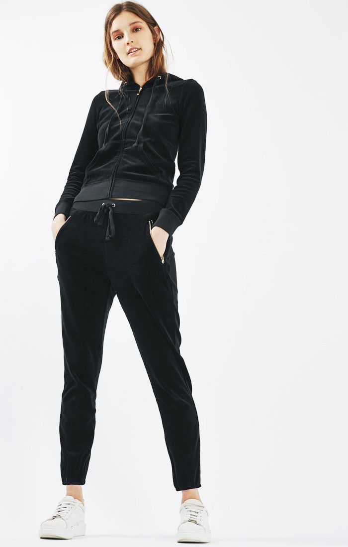 Juicy Couture topshop tracksuit