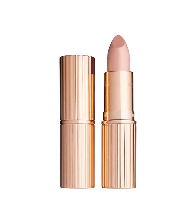 Charlotte Tilbury Kissing Lipstick in Nude Kate