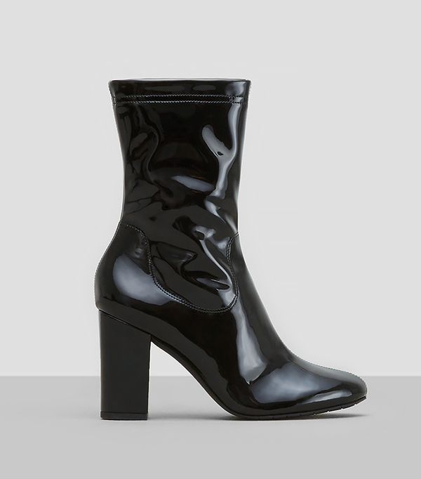 Kenneth Cole Alyssa Ankle Boots