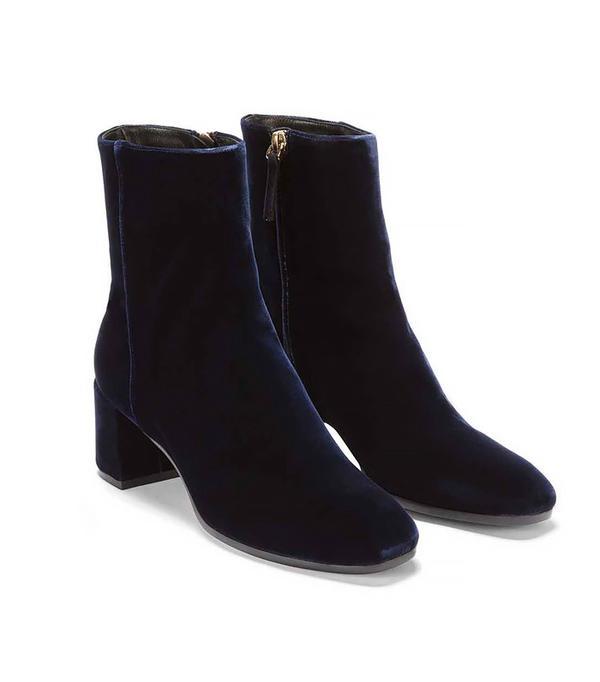 M.Gemi The Corsa Boots