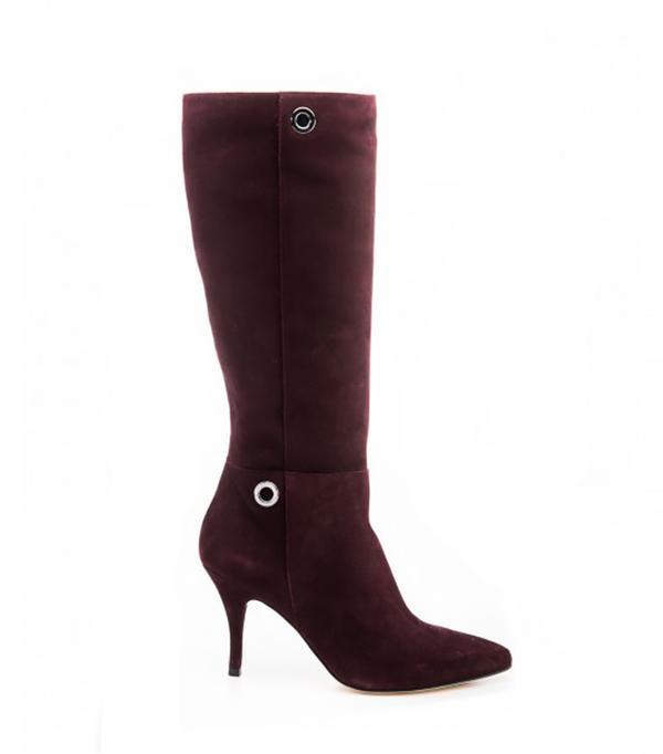 Perla Formentini Contessa Boots