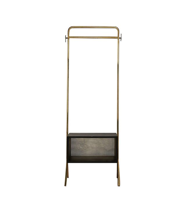 CB2 Valet Clothes Stand