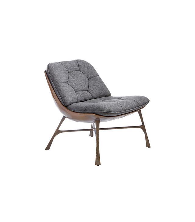 CB2 Bordeaux Chair