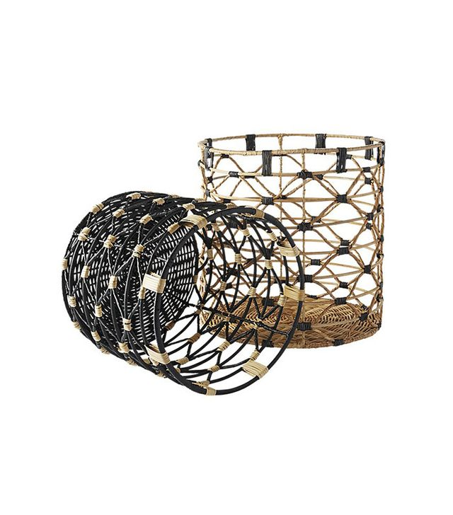 CB2 Beso Baskets
