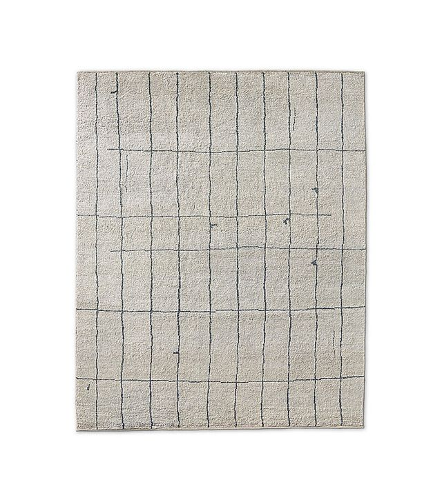 Restoration Hardware Marra Rug