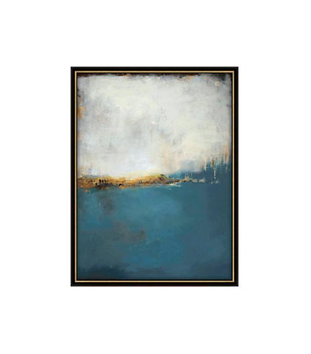 Samuel Kane Beyond the Earth Original Art
