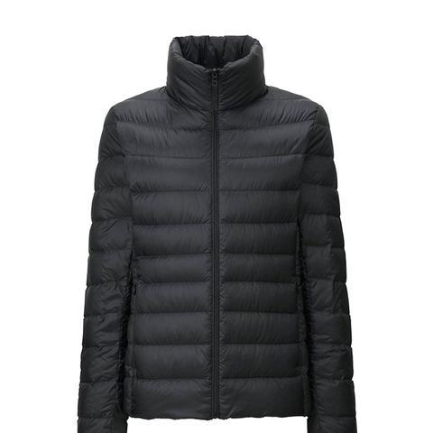 Ultra-Light Down Jacket