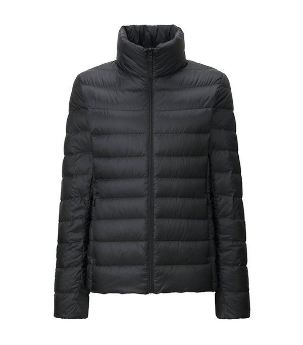 Uniqlo Ultra-Light Down Jacket