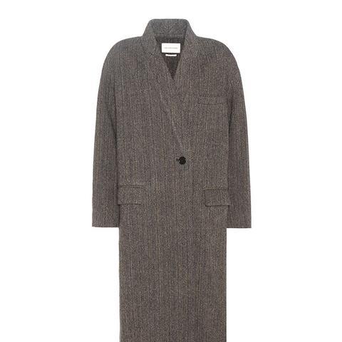 Henley Coat