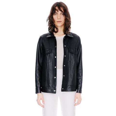 Leroy Leather Jacket
