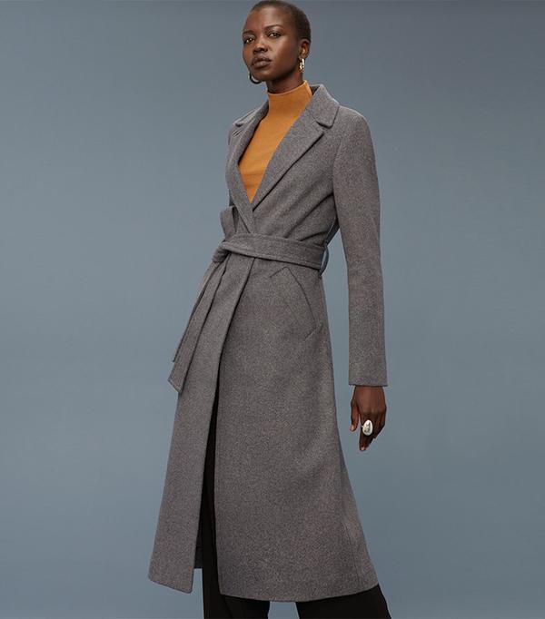 Aritzia Otis Coat