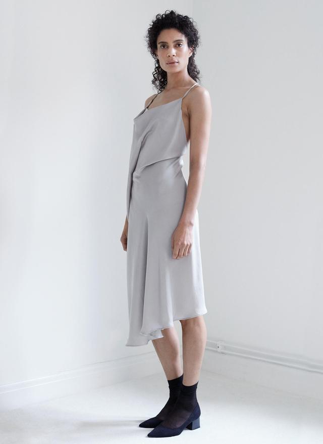 Diana Orving Diagonal Dress