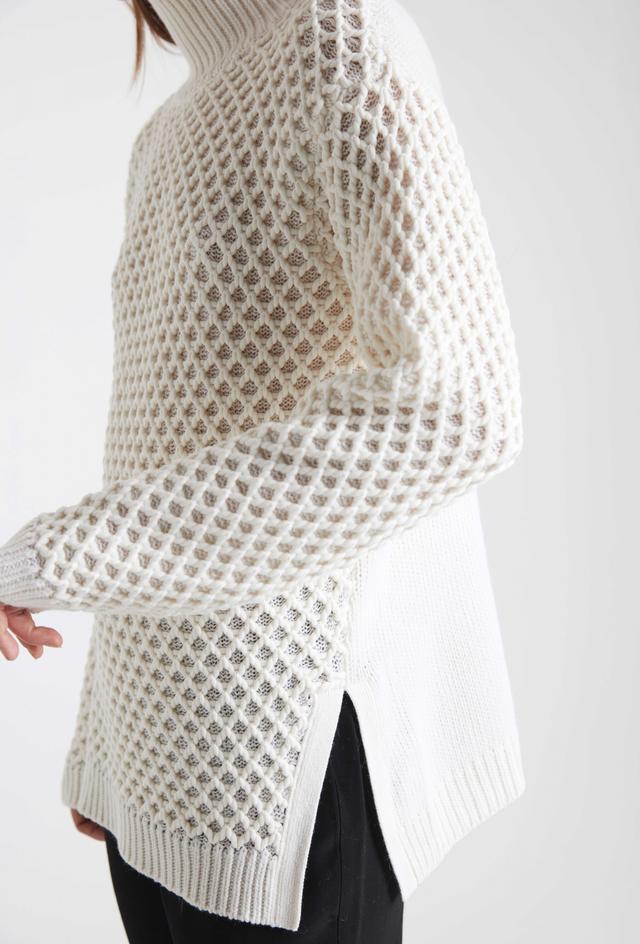 Dagmar Willow Sweater
