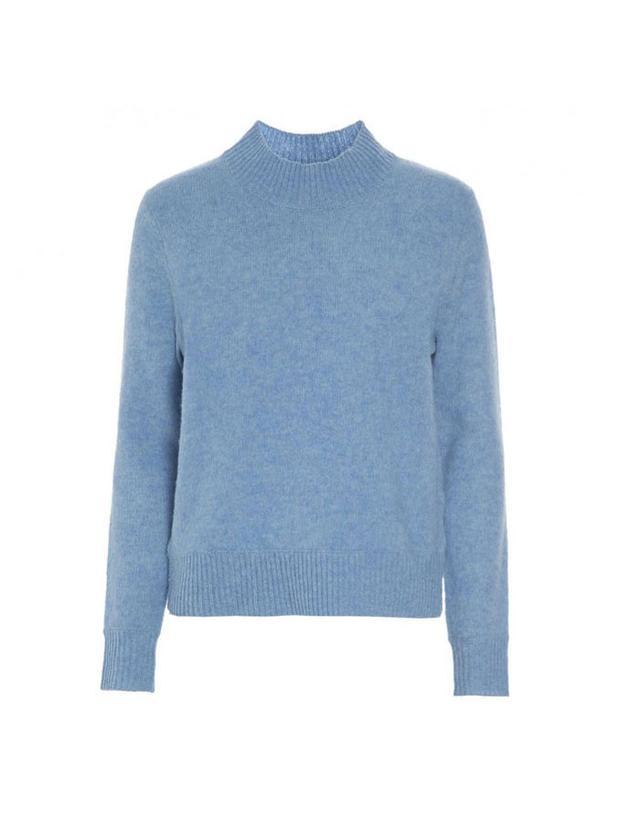 Lovechild 1979 Rumy High-Neck Sweater