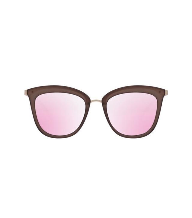 Le Specs Caliente Matte Mocha