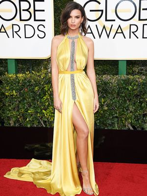 Golden Globes 2017: The Best Red Carpet Looks