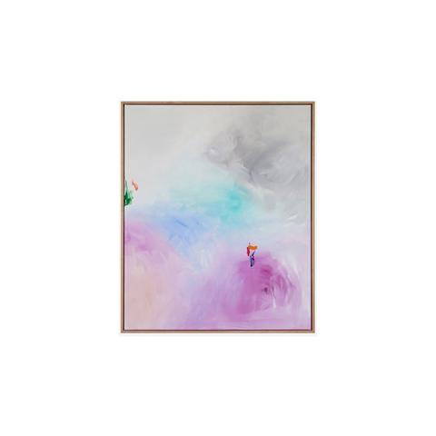 Velvet Sky Artwork